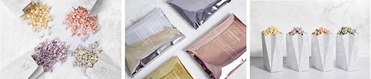дизайн гибкой упаковки