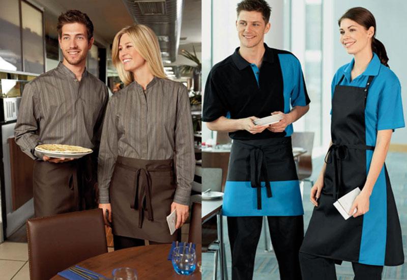 униформа фирмы