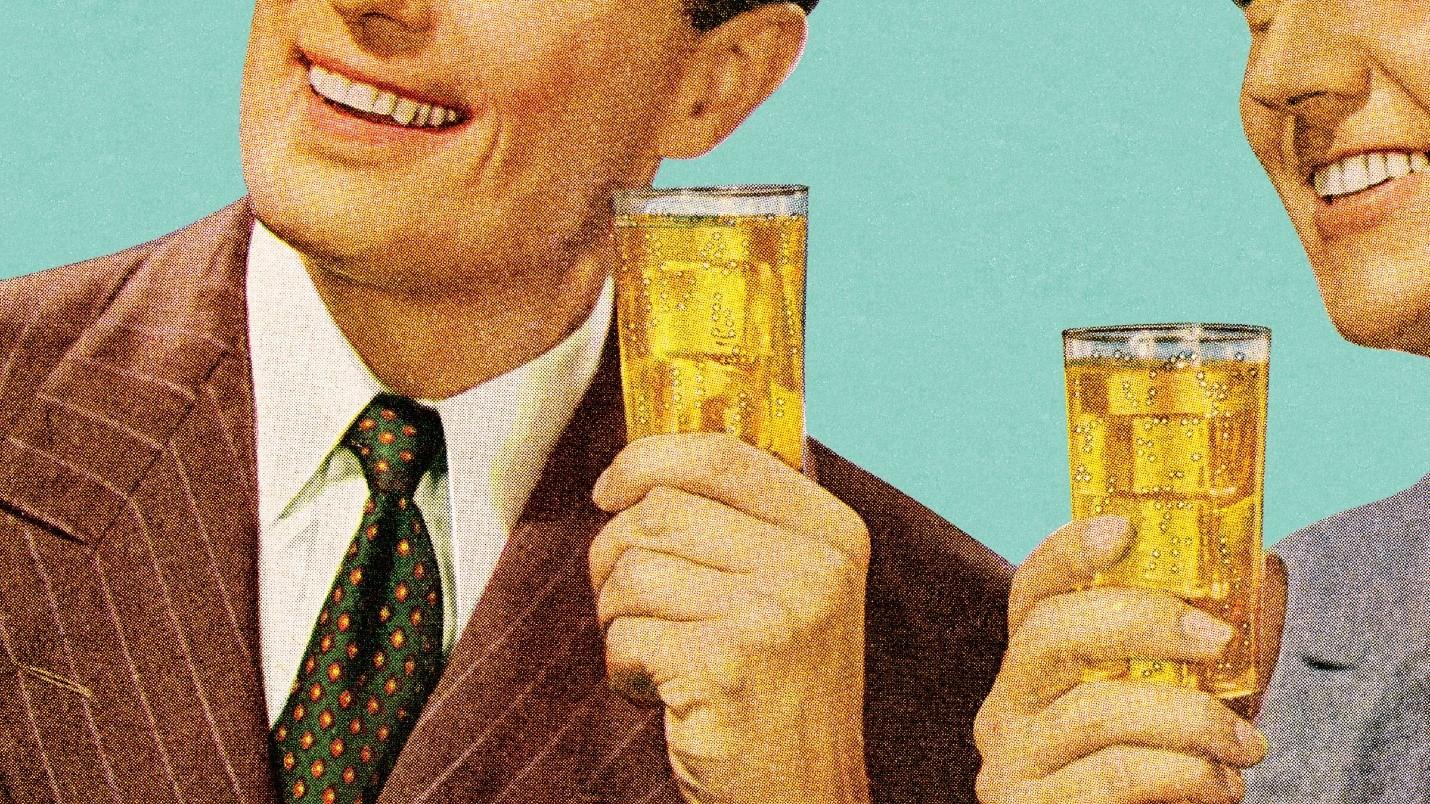 Рынок алкогольной продукции в России