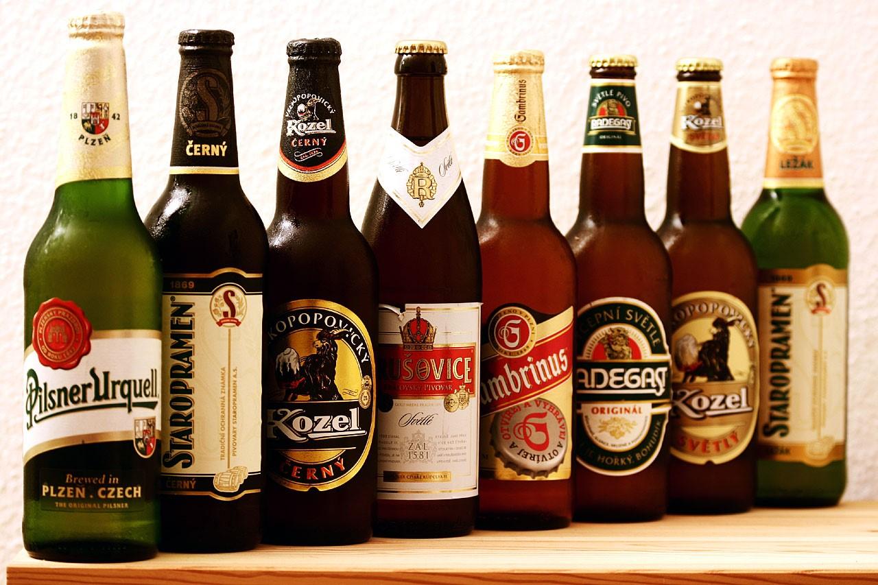 Тренд на пивном рынке России — удешевление брендов