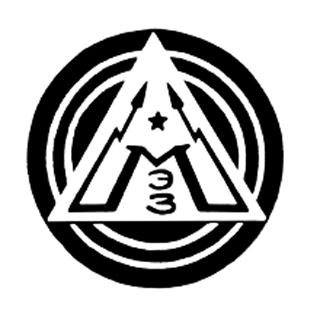 Логотип Московского электромеханического завода