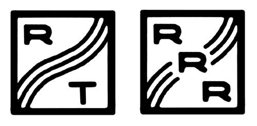 Логотип завода «Радиотехника»