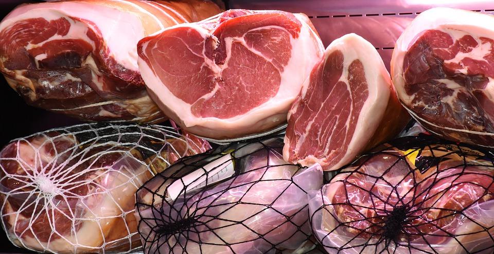 Мини-обзор рынка мясной продукции