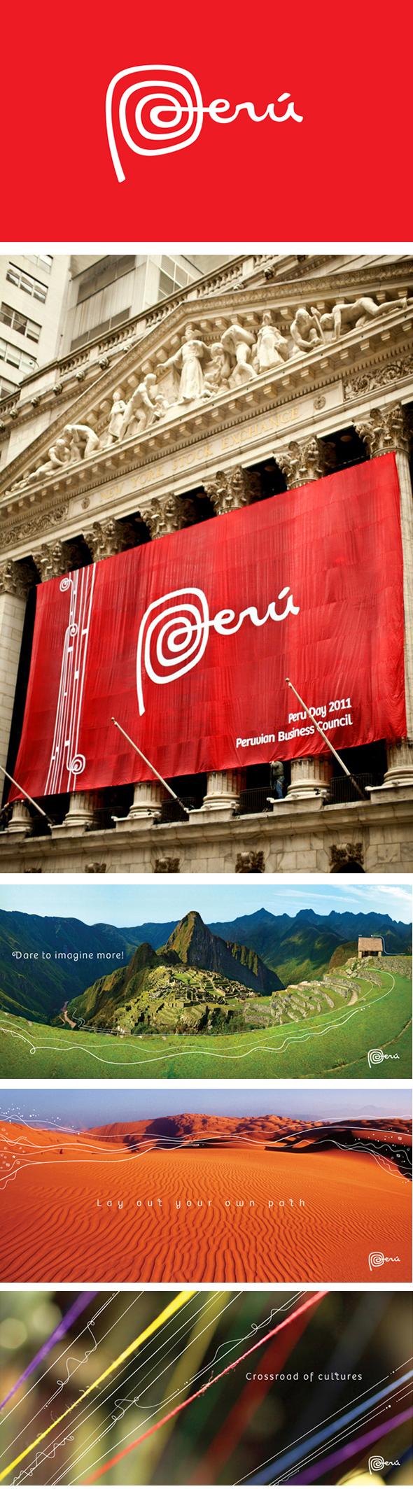 Брендинг Перу