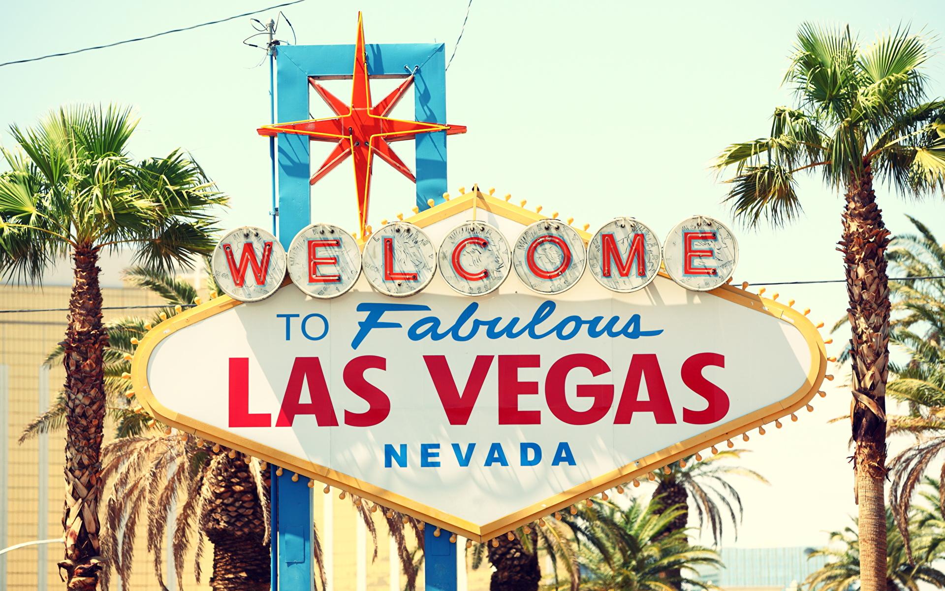 Логотип Лас-Вегаса