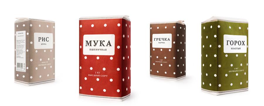 Как создать дизайн упаковки: удачные примеры
