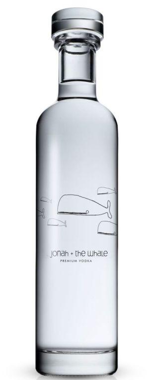 Премиум водка Jonah + the Whale