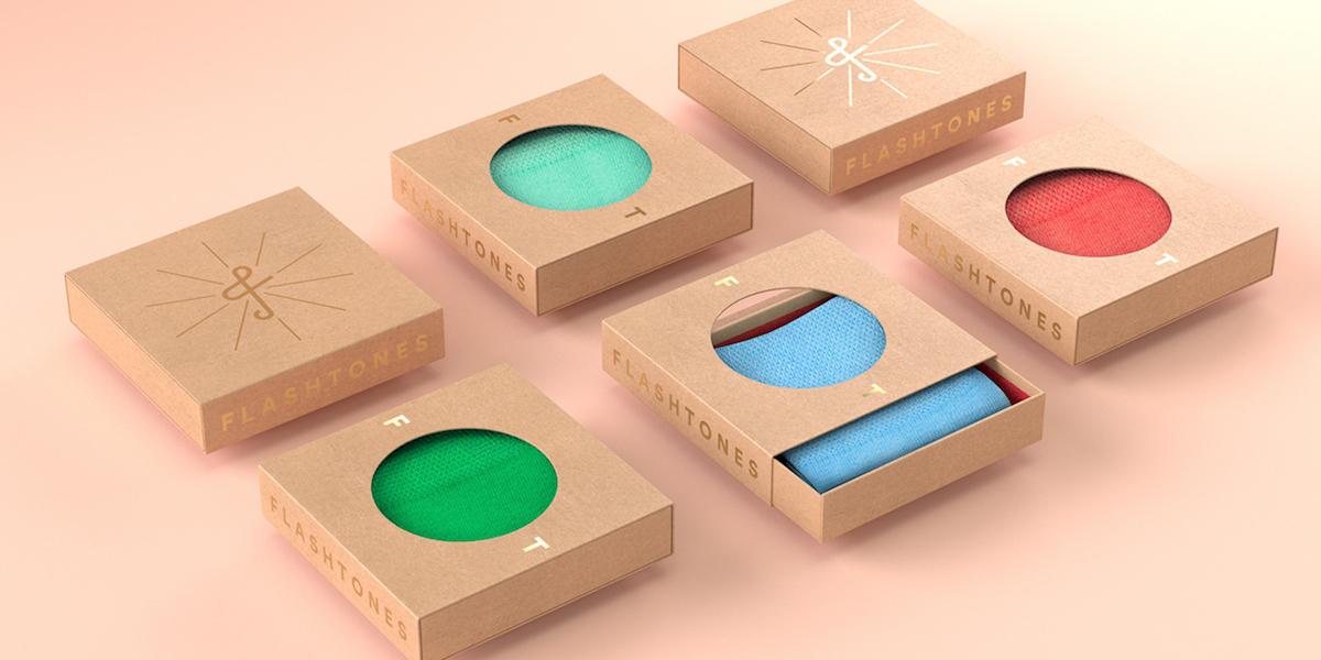 Биоразлагаемые материалы для упаковки